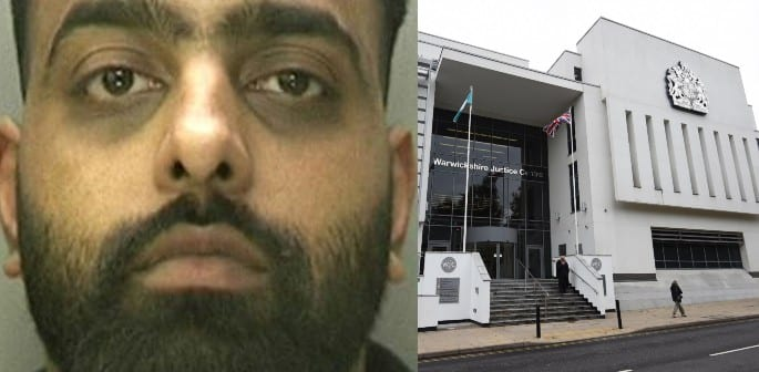 Taxi Driver jailed after being found with Cocaine worth £400k f