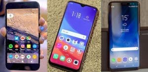 The Best Mobile Phones to Buy in Pakistan f