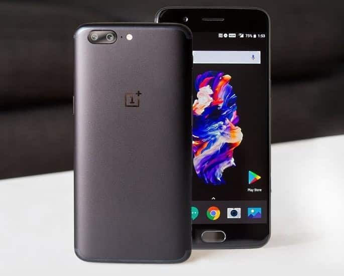 The Best Mobile Phones to buy in Pakistan - oneplus 5t