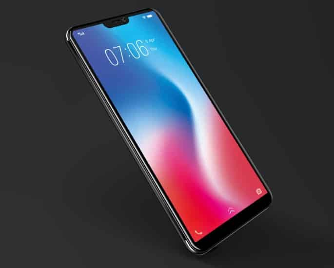 The Best Mobile Phones to buy in Pakistan - vivo v9