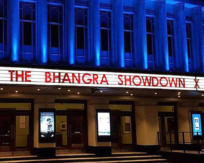 The Bhangra Showdown returns to Eventim Apollo in 2019 - More than a Student Show