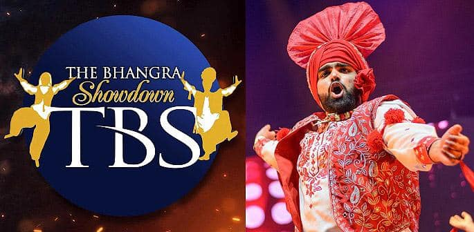 The Bhangra Showdown returns to Eventim Apollo in 2019