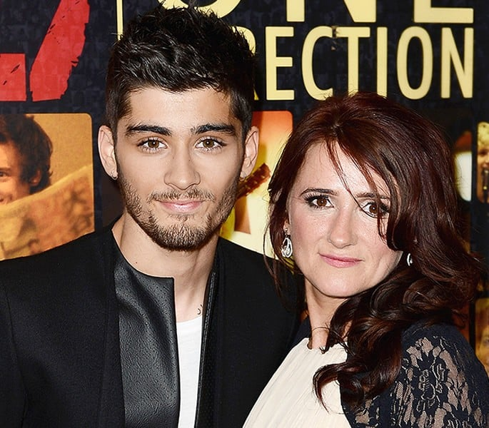 The Challenges of Growing Up with Dual Heritage in Britain - zayn malik