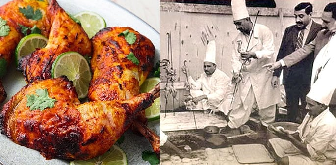 The History Of Tandoori Chicken Desiblitz