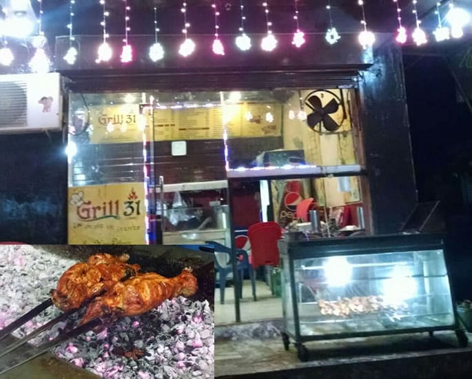 The History of Tandoori Chicken - r Grill 31