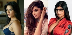 The Restaurant with Sunny Leone, Mia Khalifa & Deepika on Menu f