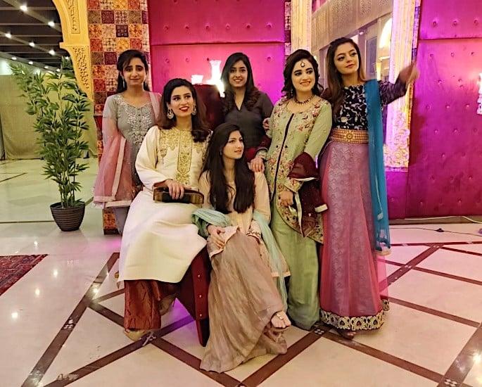 The Shendi and Shalima Culture of Pakistan - Shendi