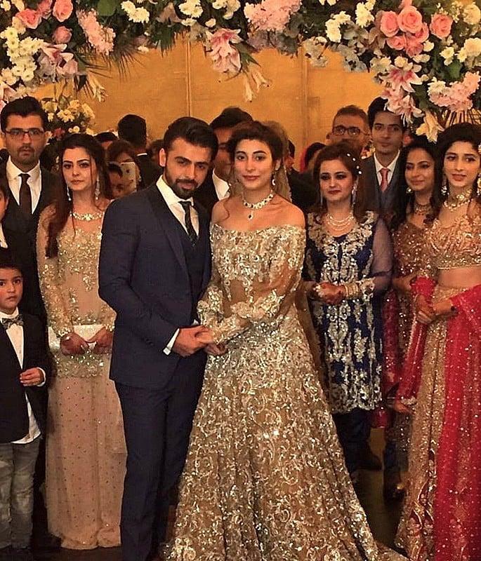 The Shendi and Shalima Wedding Culture of Pakistan | DESIblitz