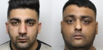 Two Street Racers Jailed after Crash led to Death of Passenger f