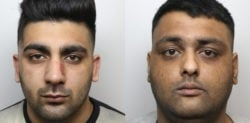 Two Street Racers jailed after Crash which Killed Passenger