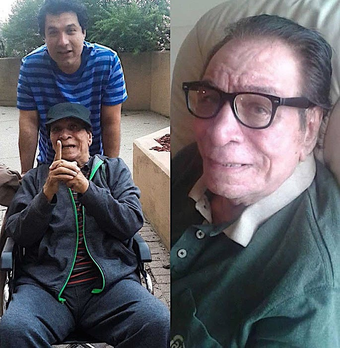 Veteran Actor & Screenwriter Kader Khan passes away at 81 - Health 2