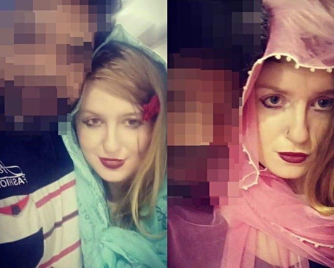 Woman goes to Pakistan for Love but is Raped and kept Prisoner