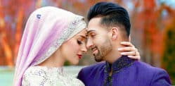 YouTube stars Sham Idrees and Sehr (Froggy) are Married