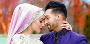 YouTube stars Sham Idrees and Sehr (Froggy) are Married f