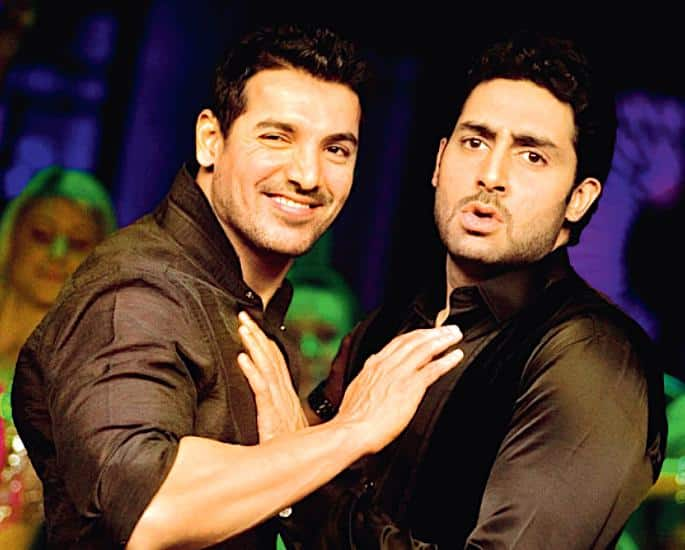 10 Best Bollywood Films With Gay Themes - Dostana