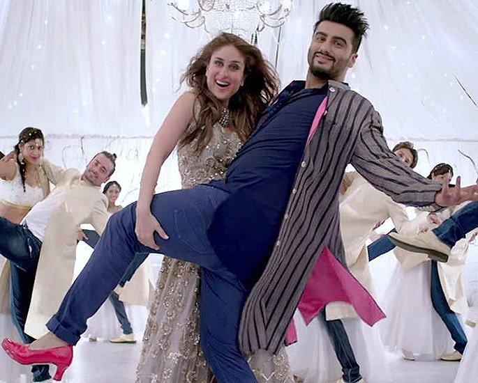 10 Best Bollywood Dances by Kareena Kapoor - High Heels
