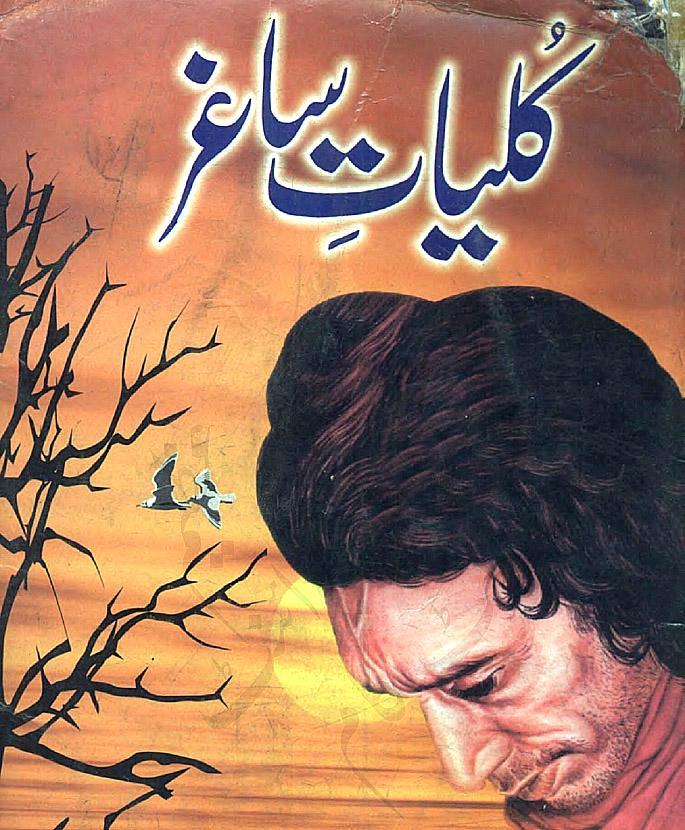 10 Most Romantic Pakistani Books You Must Read - Kulyat-e-Saghir