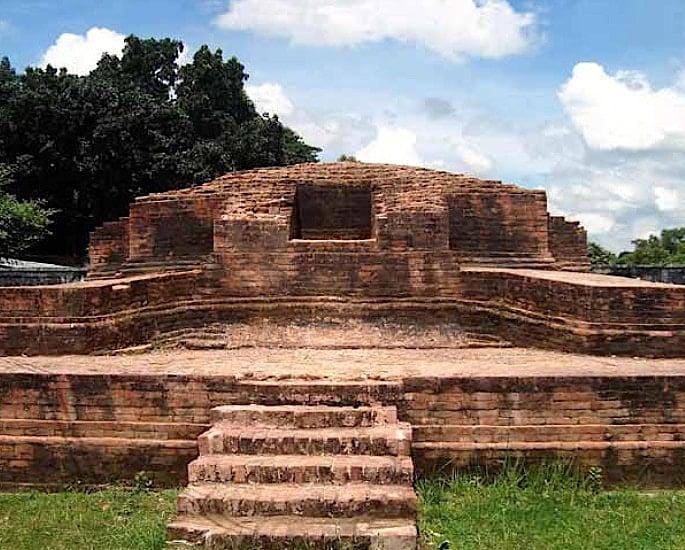 10 Top Historical Heritage Sites of Bangladesh - Kotila Mura, Comilla