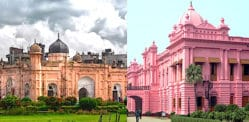 10 Top Historical Heritage Sites of Bangladesh
