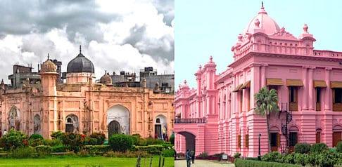 10 Top Historical Heritage Sites of Bangladesh f1