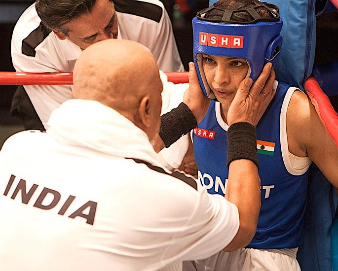 10 Top Sports Biopic movies in Bollywood - Mary Kom