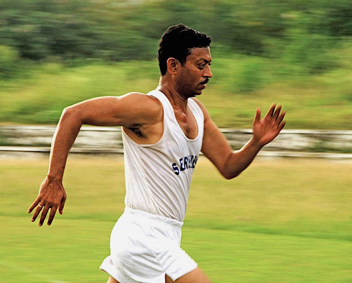 10 Top Sports Biopic movies in Bollywood - Paan Singh Tomar 1