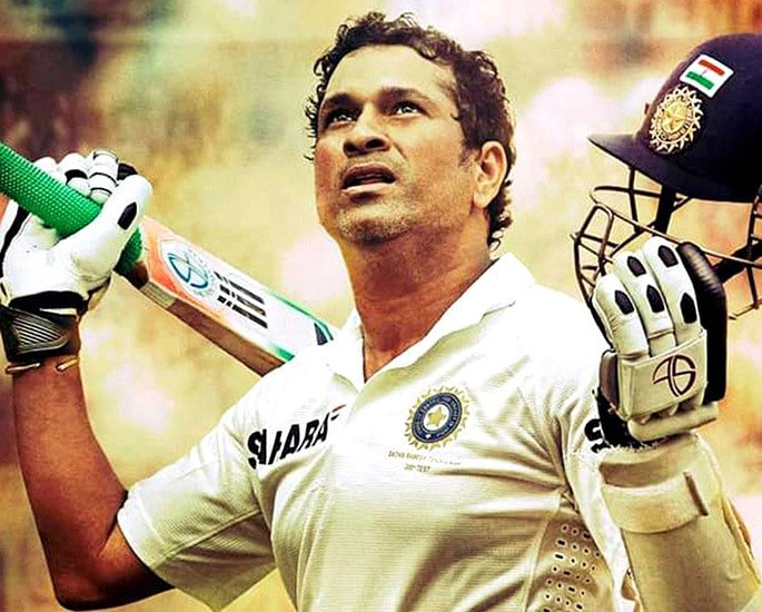 10 Top Sports Biopic movies in Bollywood - Sachin: A Billion Dreams