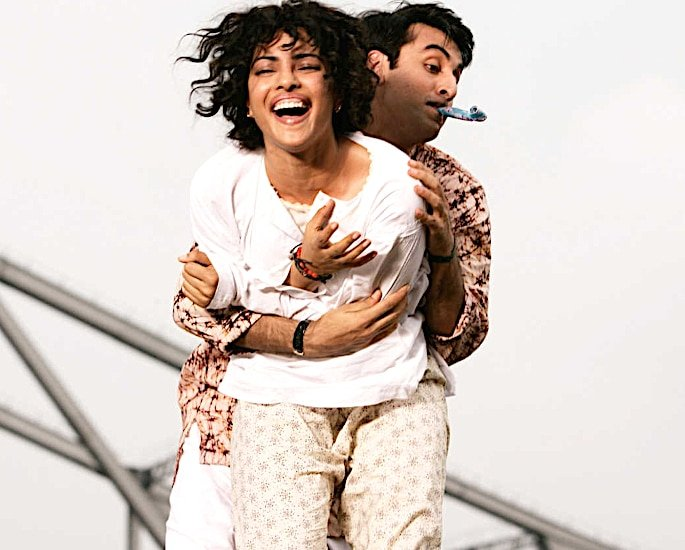 2 Great Bollywood Movies Set in West Bengal - Barfi!