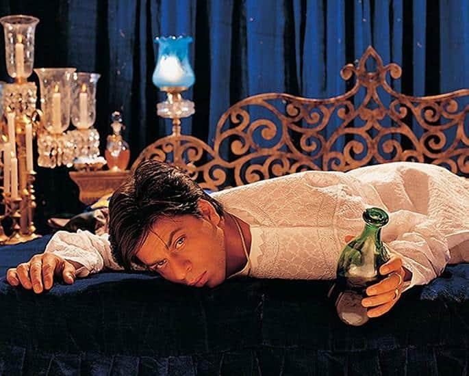 12 Great Bollywood Movies Set in West Bengal - Devdas 2002