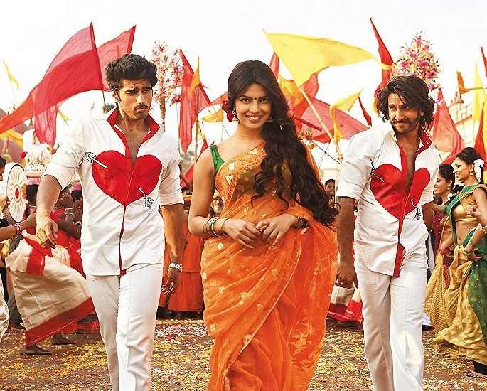 12 Great Bollywood Movies Set in West Bengal - Gunday