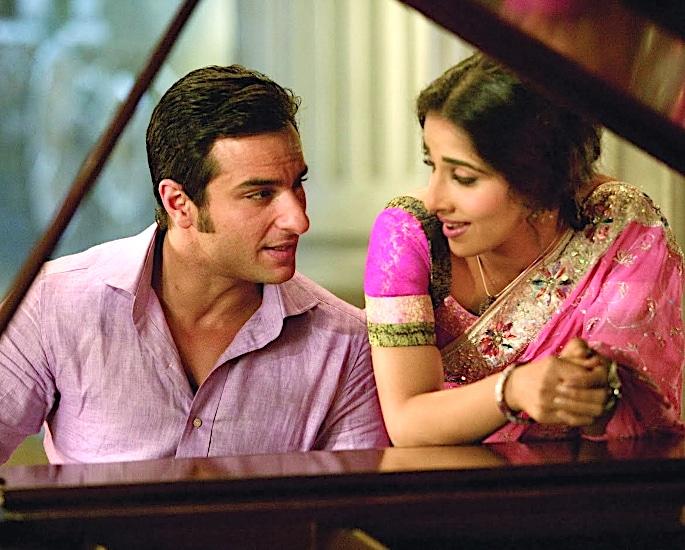 12 Great Bollywood Movies Set in West Bengal - Parineeta