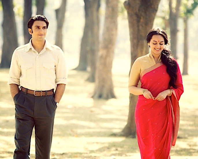 12 Great Bollywood Movies Set in West Bengal - Lootera