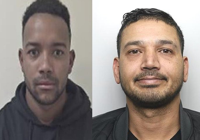 14 Men jailed for running £2 million Drug Operation 4