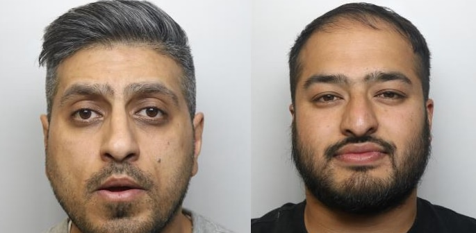 14 Men jailed for running £2 million Drug Operation f