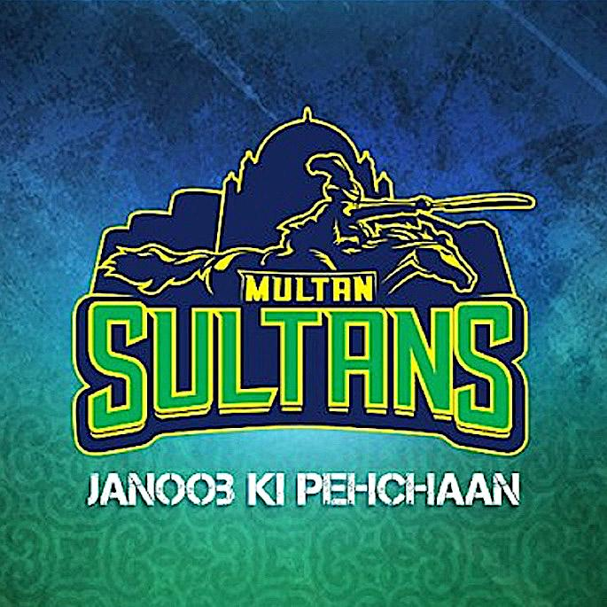 2019 Pakistan Super League Teams and Squads - Multan Sultans