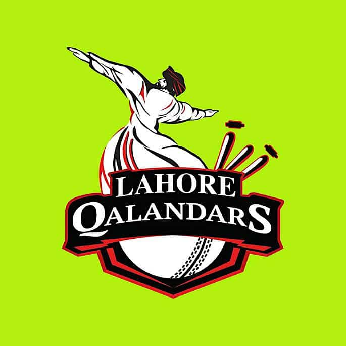 2019 Pakistan Super League Teams and Squads - lahore qalandars