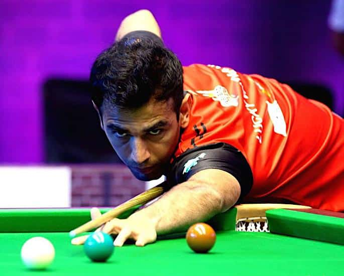 5 Best Indian Snooker Players of the Green Baize - Lucky Vatnani