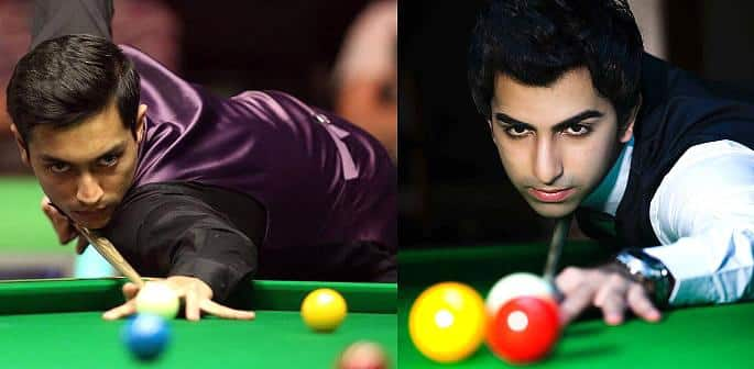 5 Best Indian Snooker Players who have Shined in the Game f