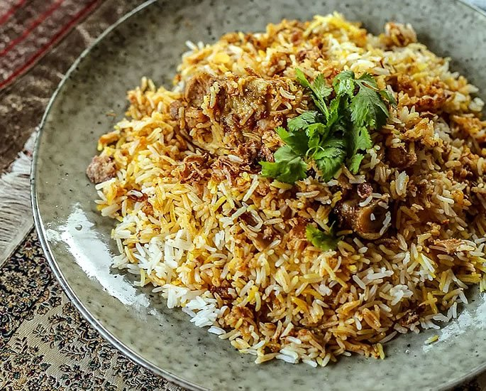 5 Delicious Biryani Recipes to try at Home - chicken b