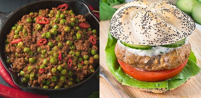 5 Delicious Dishes to Try that are Made using Keema f