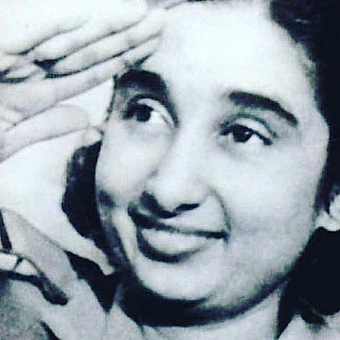 5 trailblazing Indian Women who Rewrote History - Prem Mathur