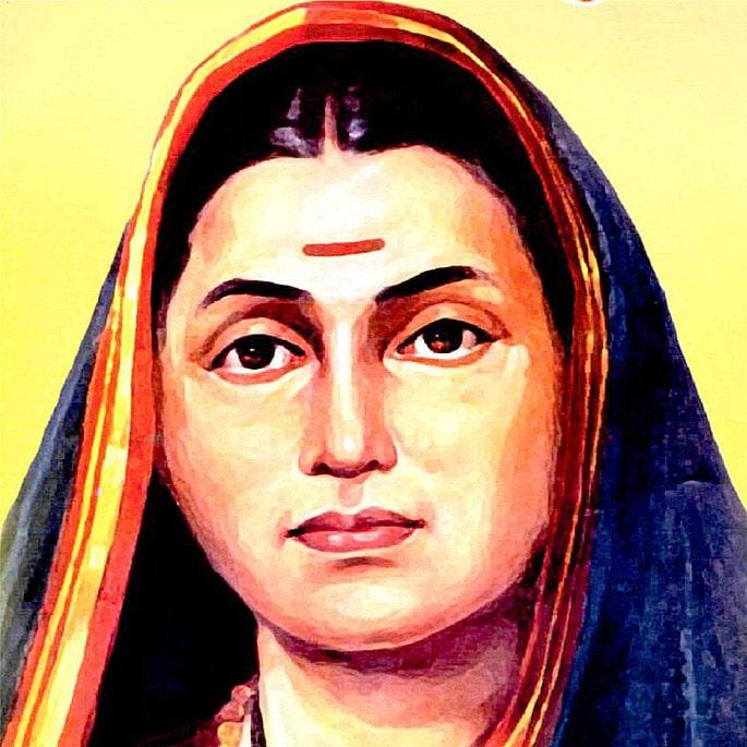 5 trailblazing Indian Women who Rewrote History - Savitribai Phule