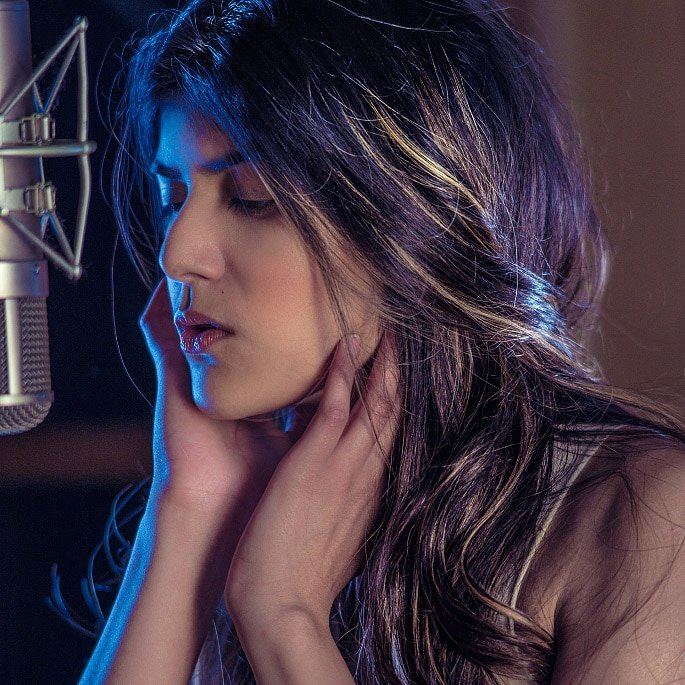 Ananya on New Single 'Better', Music & Mental Health - Singing