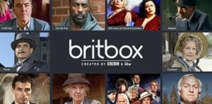 BBC & ITV launching 'BritBox' in UK to Rival Netflix f