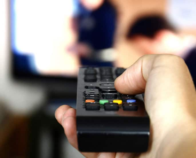 BBC & ITV launching 'BritBox' in UK to Rival Netflix - remote control