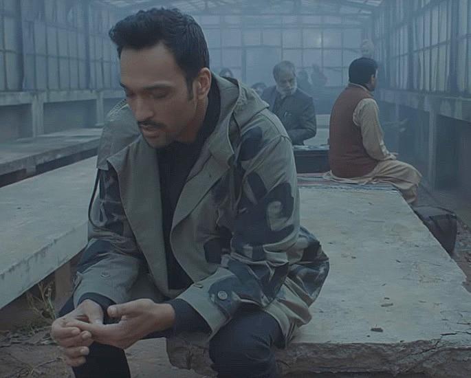 'Chandni Raat' by Ali Sethi is a Breath of Fresh Air - IA 1.1