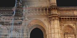 CyArk to create Digital Model for the Gateway of India