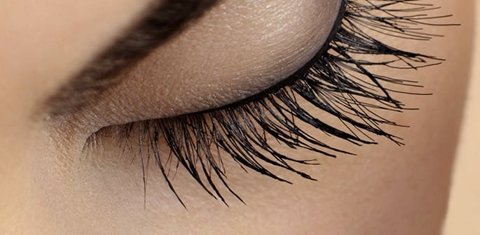 Desi Remedies to Get Longer and Fuller Eyelashes f