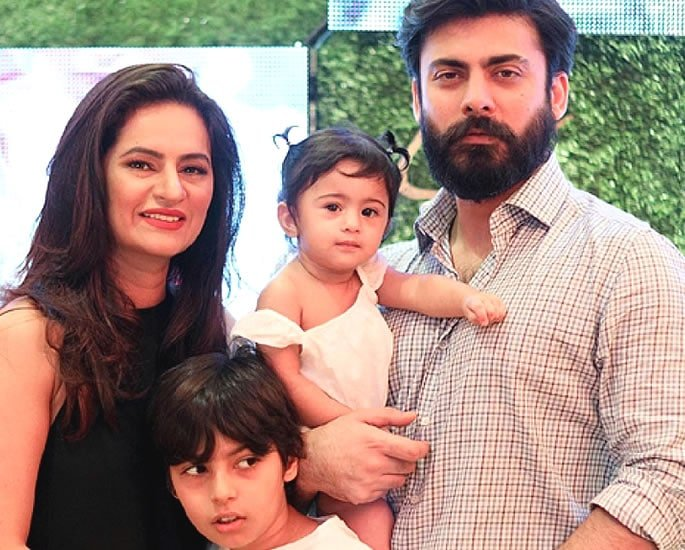 Fawad Khan charged by Police for Refusing Child Vaccinations