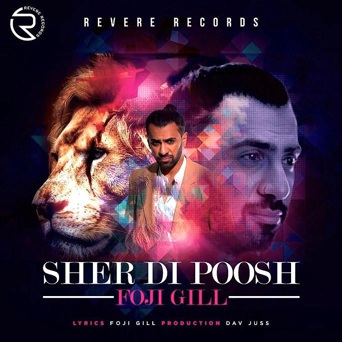 Foji Gill talks Jail Stint & Music Return with 'Sher Di Poosh' - Foji Gill Sher Di Poosh